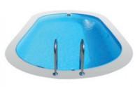 МБОУ Покровская СОШ №2 - иконка «бассейн» в Бестяхе