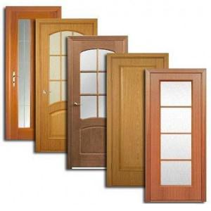 Двери, дверные блоки Бестяха