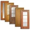 Двери, дверные блоки в Бестяхе